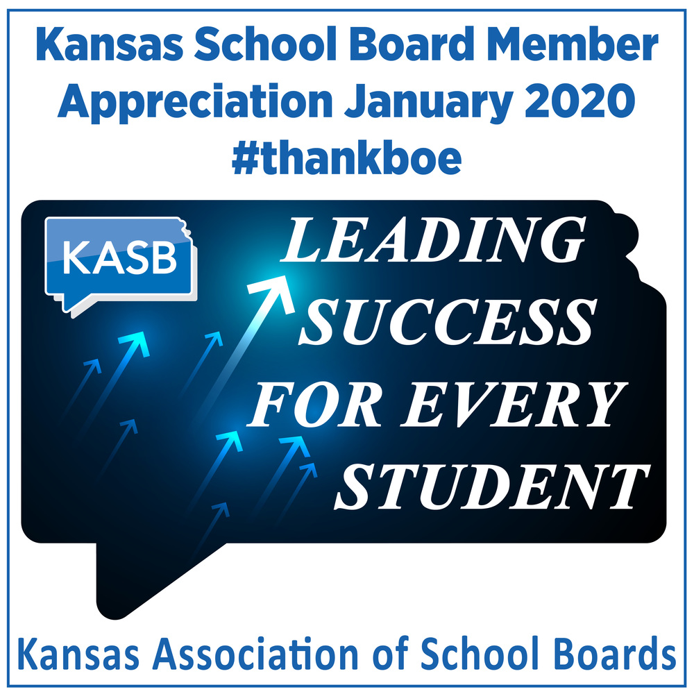 Join us in Thanking the Lakin USD #215 Board of Education