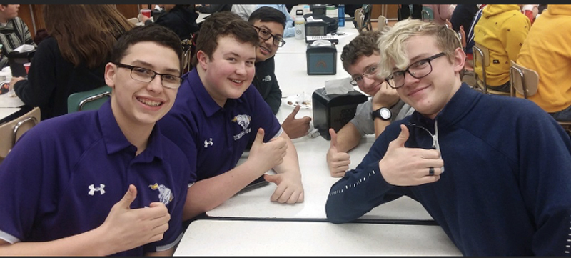 Scholars Bowl ends season