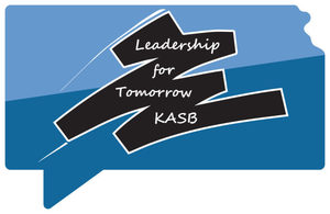 Patterson selected for KASB Leadership for Tomorrow