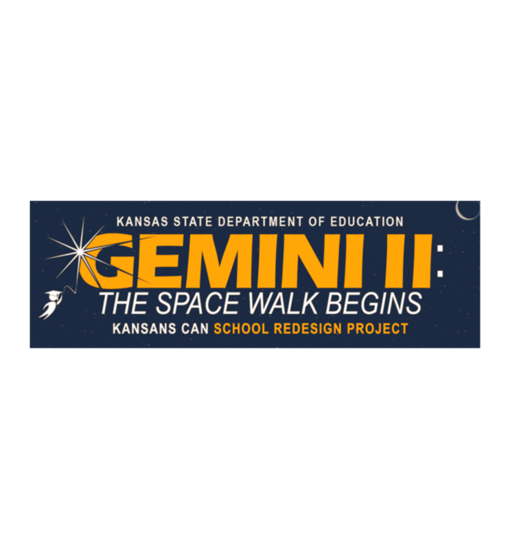 Kansas State Department of Education Gemini II